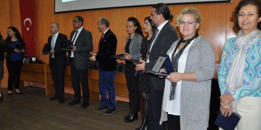 Tıp dünyasına Balcalı'dan 62 akademisyen