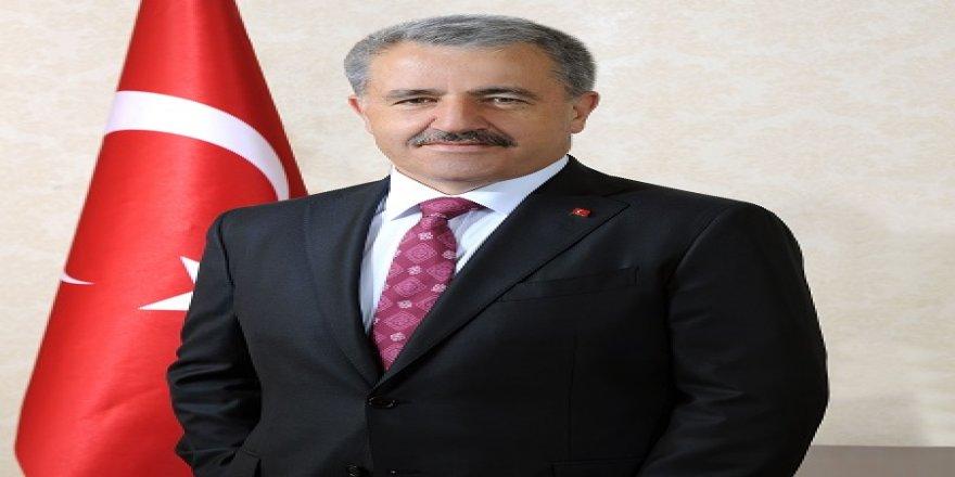 Ahmet Arslan'dan sahte Bylock açıklaması