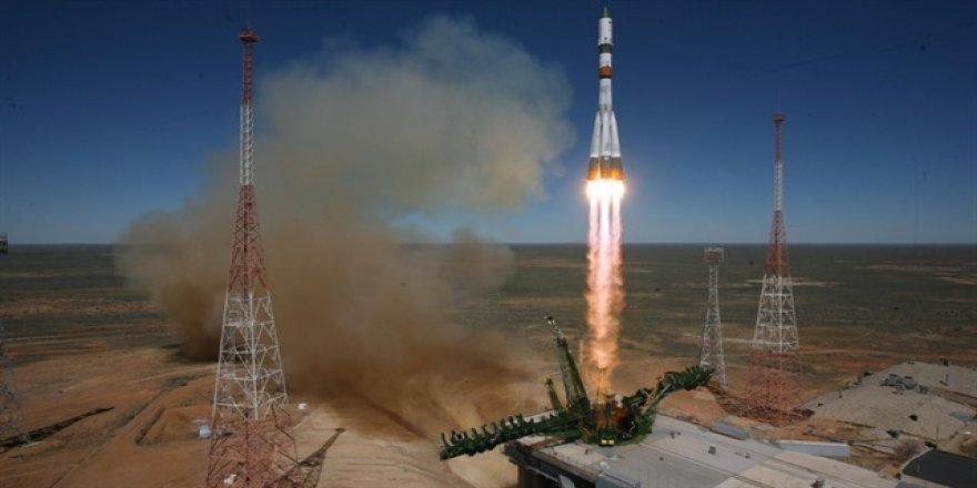Yanlış yerden fırlatılan uydular kayboldu
