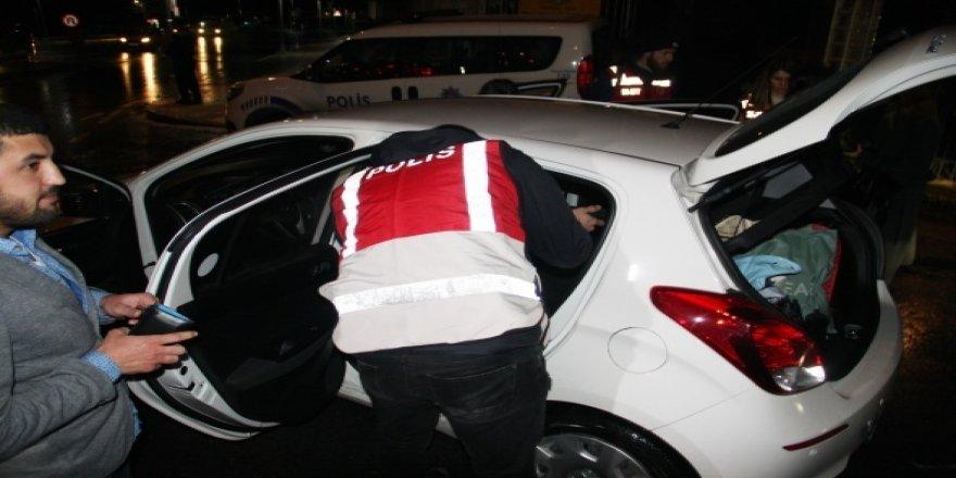 İstanbul'da huzur operasyonu