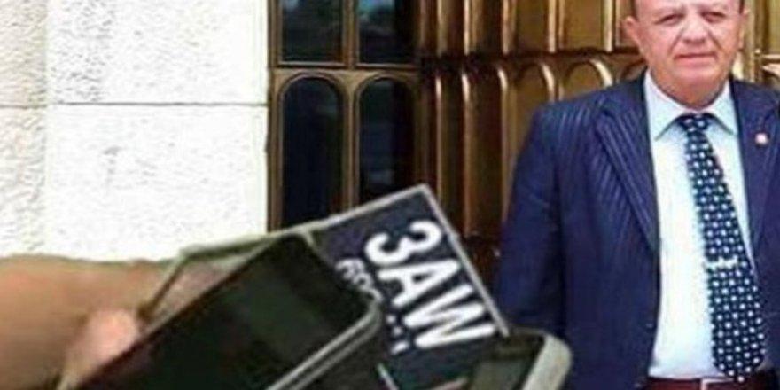 Ankara'yı karıştıran adamdan şoke eden Facebook detayı
