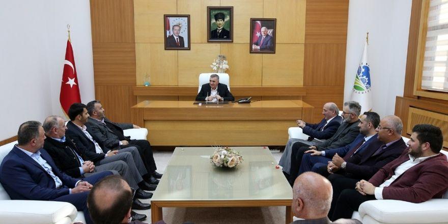 """Başkan Toçoğlu: """"2019'da kazanan Türkiye olacak"""""""