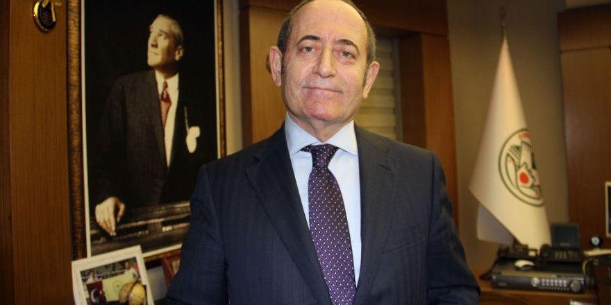 TBMM Başkanvekili Akif Hamzaçebi'den asgari ücret ve taşeron açıklaması