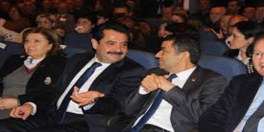 CHP Denizli İl Başkanlığına Ali Rıza Ertemur seçildi