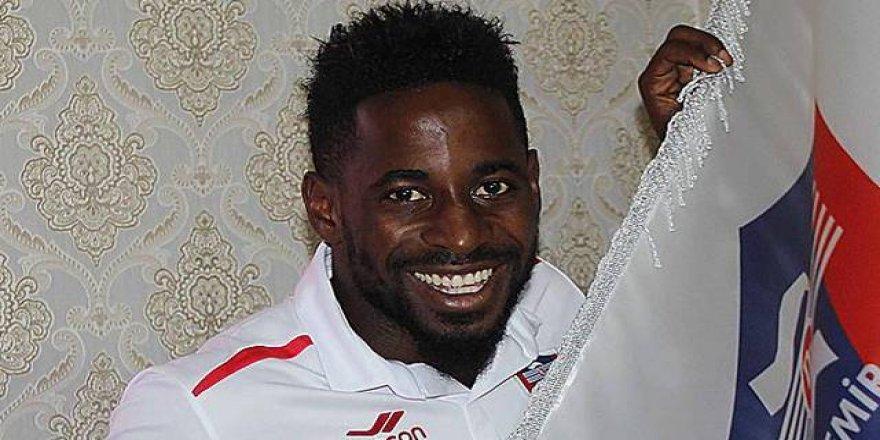 Bursaspor Poko'nun transferini bitiriyor