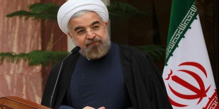 İran'dan Trump'a çok sert tepki!