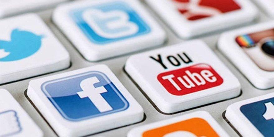 İran, sosyal medyayı engelliyor