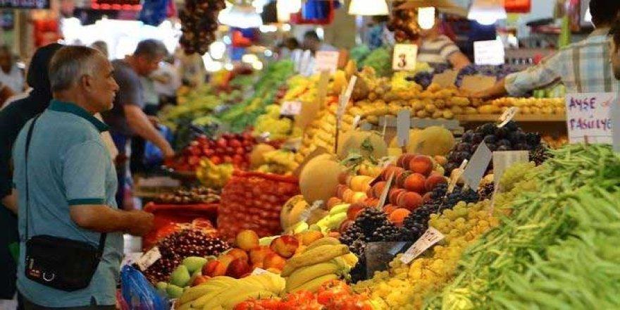 İstanbul'da enflasyon açıklandı