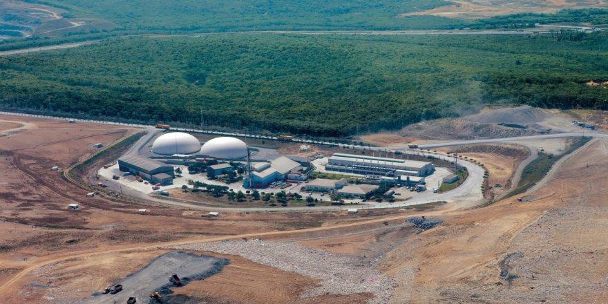 Midyat'a 22 milyonluk geri dönüşüm tesisi yatırımı