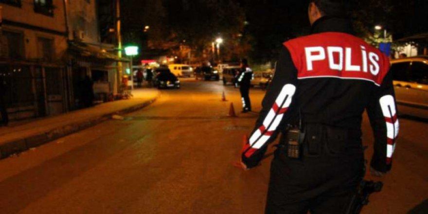Bursa polisinden maganda avı