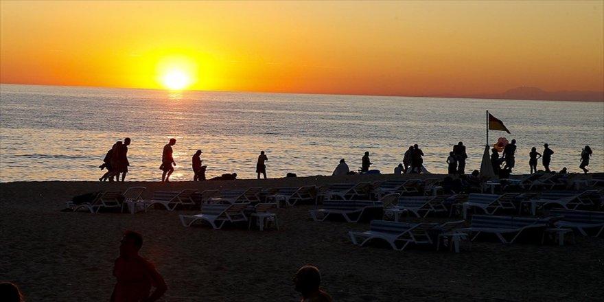 Turizmde 2018 hedefi 2014 rakamlarını yakalamak