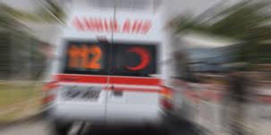 11 yaşındaki çocuk 13 yaşındaki ablasını vurdu