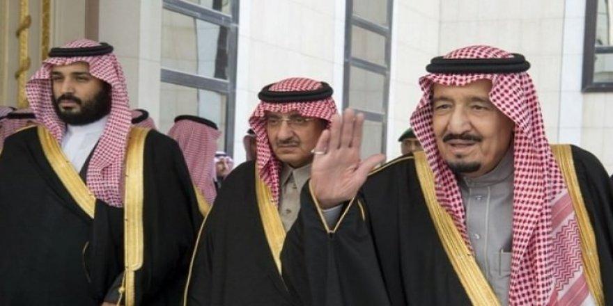 Suudi Arabistan'da yeni dönem!