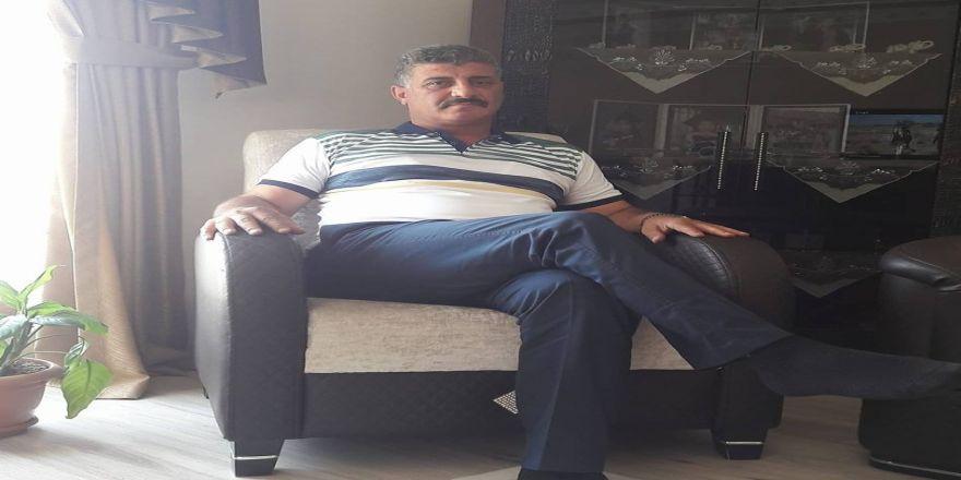 Nevşehir'de bunalıma giren adam intihar etti