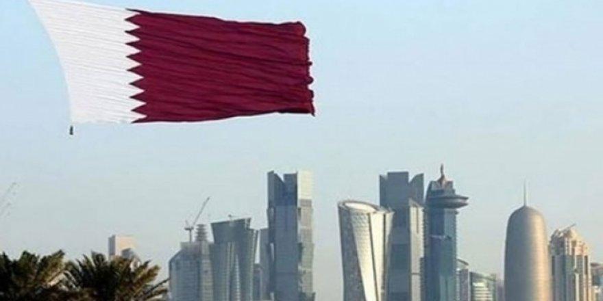 Katar'dan İsrail açıklaması!