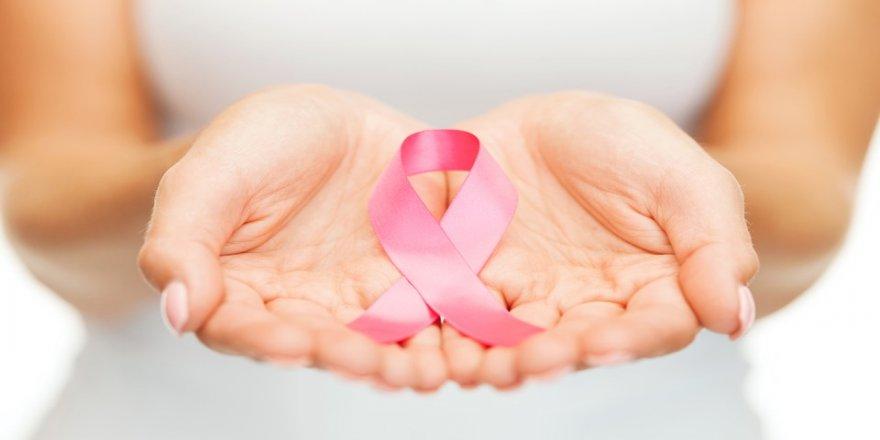 Meme kanseri hastası, ABD'nin 2 katı