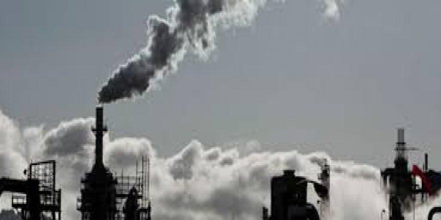 Hava kirliliği, 6.5 milyondan fazla kişinin ölümüne yol açıyor