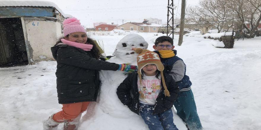 2018'in ilk kar tatili
