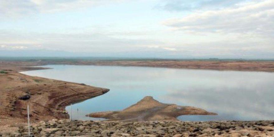 Barajlardaki su 'ölü hacim' seviyesine düştü