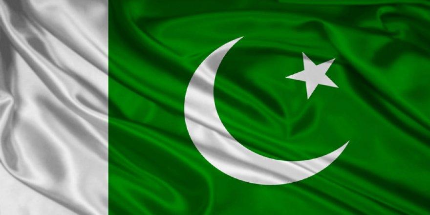 Pakistan ABD'nin Büyükelçisini çağırdı