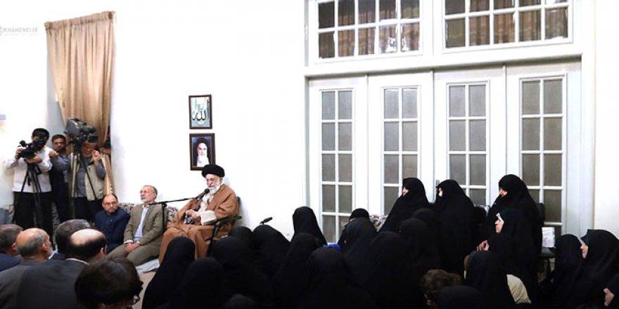 İran'da büyük panik: Diğerlerine benzemiyor, Allah yardımcımız olsun