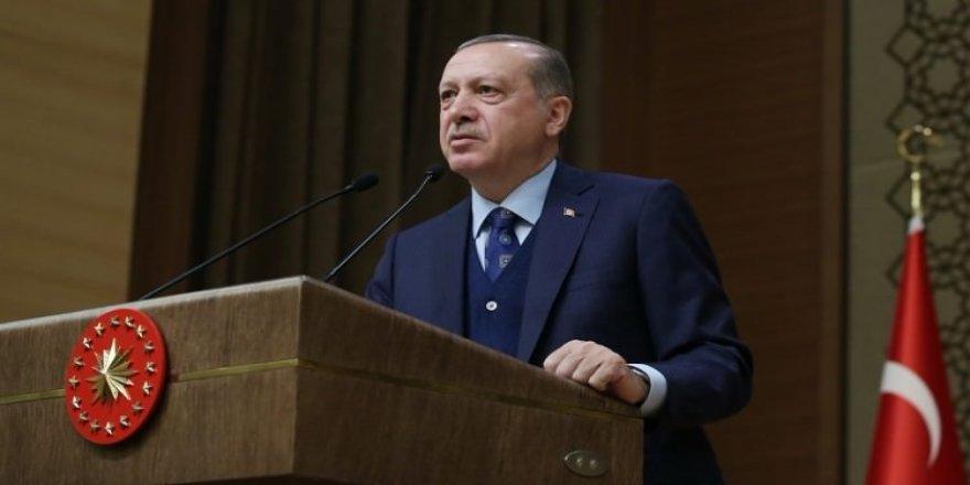 Erdoğan'ın KHK talimatı!