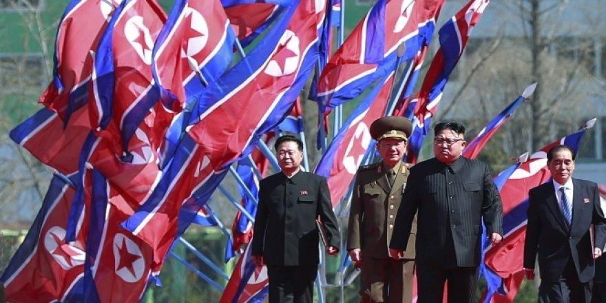 Kuzey Kore'den ılımlı adım