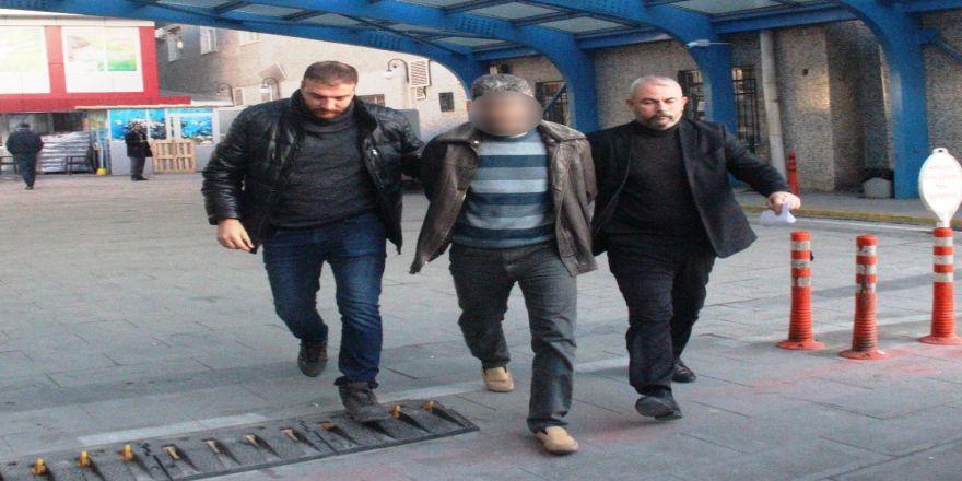 Öğretmenlere FETÖ/PDY operasyonu: 14 gözaltı
