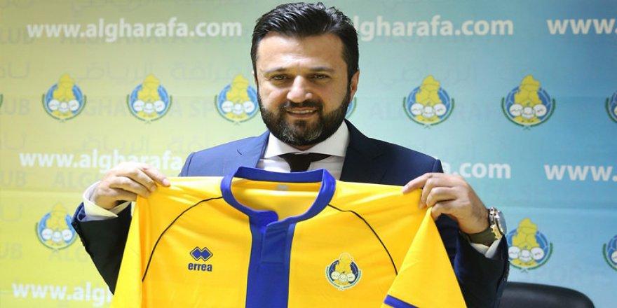 Bülent Uygun, Fenerbahçeli yıldızı istiyor!