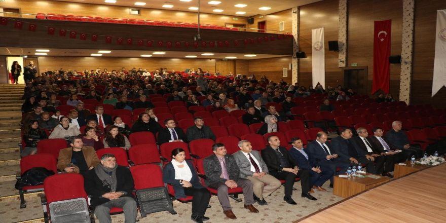 Çölyak hastalığının belirtileri konferansı
