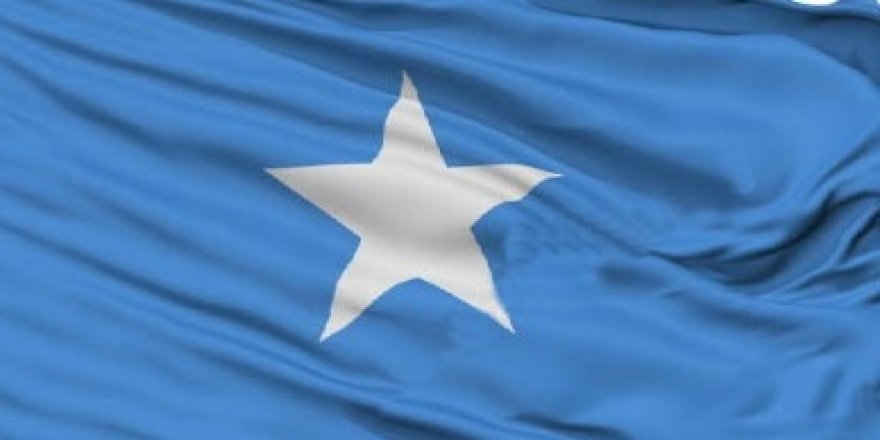 Somali'de mayınlı saldırı