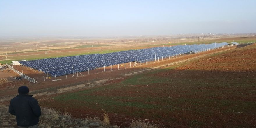 Kayseri Şeker güneş enerji santrali yatırımları