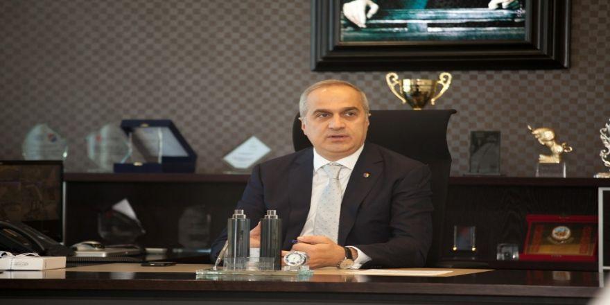Sakarya'da ihracatta yıllık artış yüzde 107 oldu