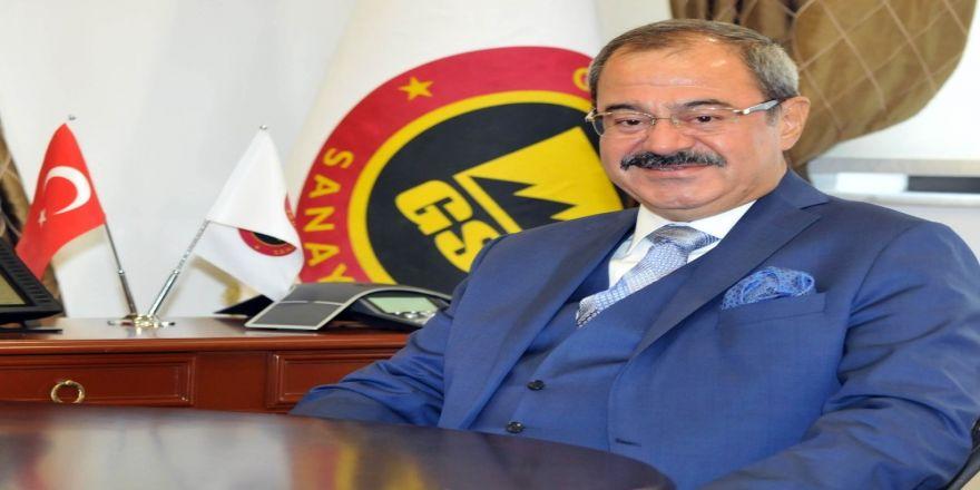 Gaziantep 2017'de ihracatını yüzde 6,9 artırdı