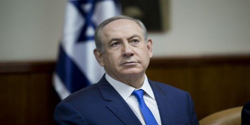 Netanyahu'nun oğlunun ses kayıtları ortaya çıktı