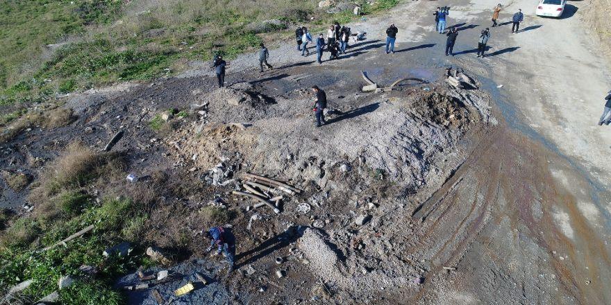 Tuzla'da 'atık' soruşturması ile ilgili yeni gelişme