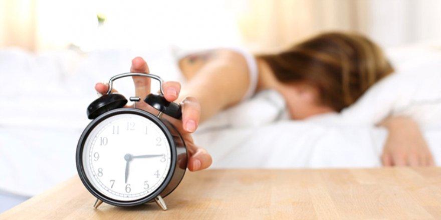 Erken kalkan hata yapıyor! İşe başlamak için ideal saat belirlendi