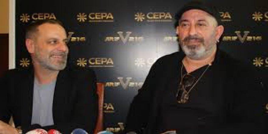 """""""Arif V 216"""" filminin Ankara galası gerçekleştirildi"""