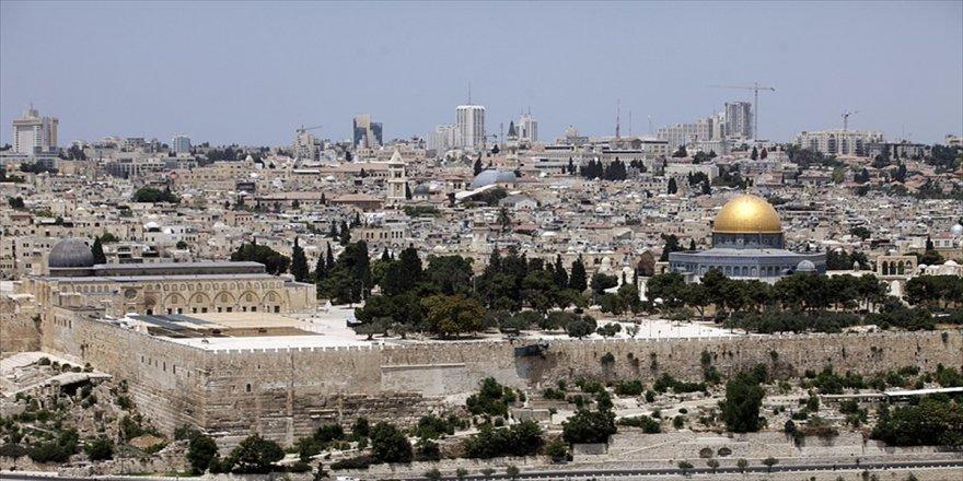 Kudüs Müftüsü: Kudüs Filistin'in ebedi başkentidir