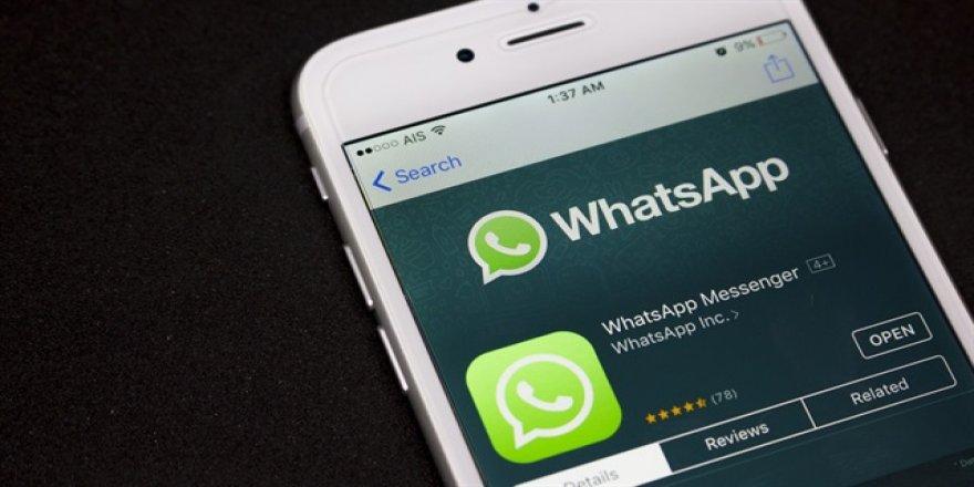 WhatsApp artık bilgileriniz paylaşacak
