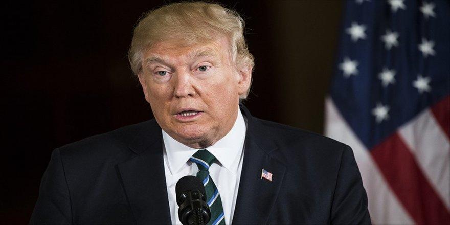 Trump'ın ilk yılını anlatan kitap ABD gündemini sarstı