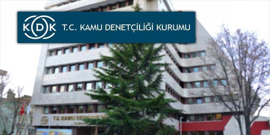 KDK'ya çekici ve otopark ücreti başvurusu