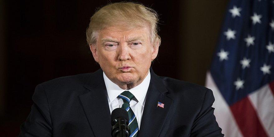 Trump, Rusya soruşturması kapsamında sorgulanabilir!