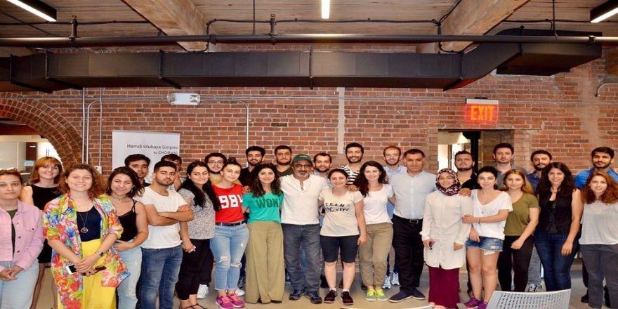 Genç girişimcilere dünya pazarına giriş bileti