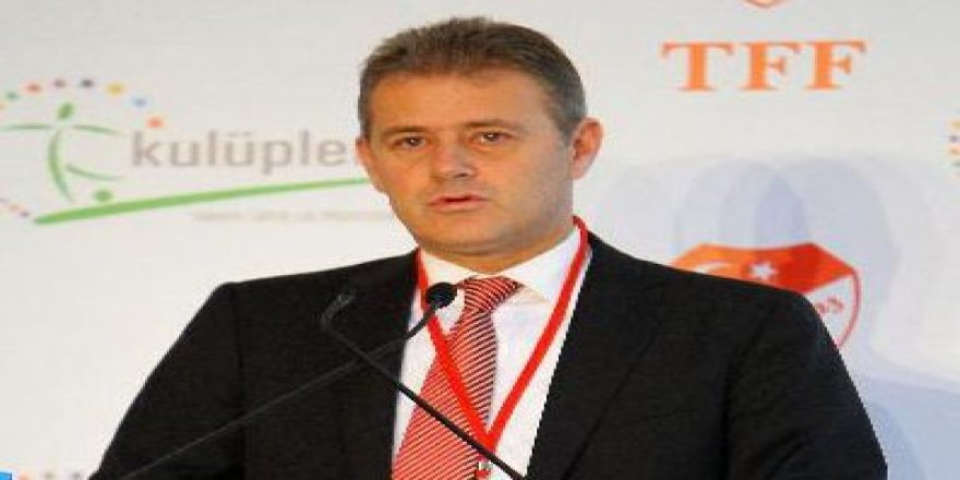 TFF eski Başkanı Özgener, İZTO'ya aday