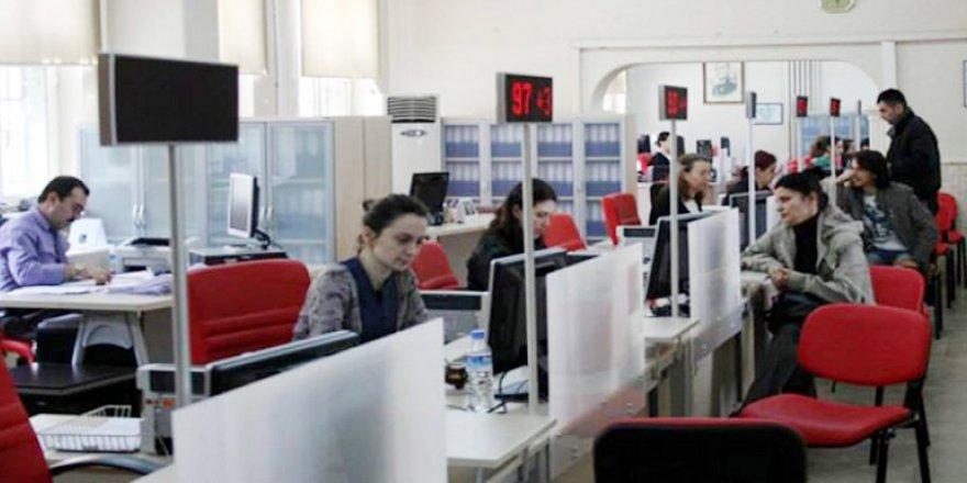 Nüfus müdürlüklerinde çalışma saatleri değişti