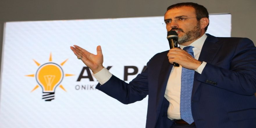 """""""Kılıçdaroğlu ve arkadaşlarını iyi niyetli görmüyoruz"""""""