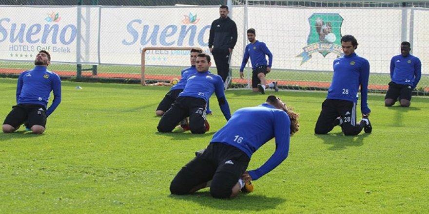 E.Yeni Malatyaspor'dan Lucescu'ya tepki