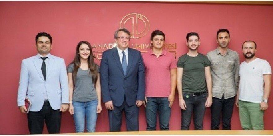 AÖF öğrencilerine 2018'de yeni Avrupa deneyimi fırsatları