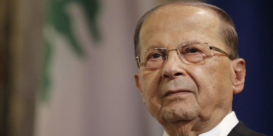 Lübnan Cumhurbaşkanı: Seçimler zamanında yapılacak